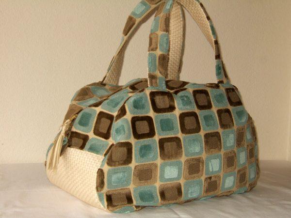 Quadrilatero - leichte Freizeittasche